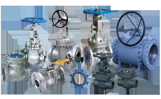 Image result for industrial valves